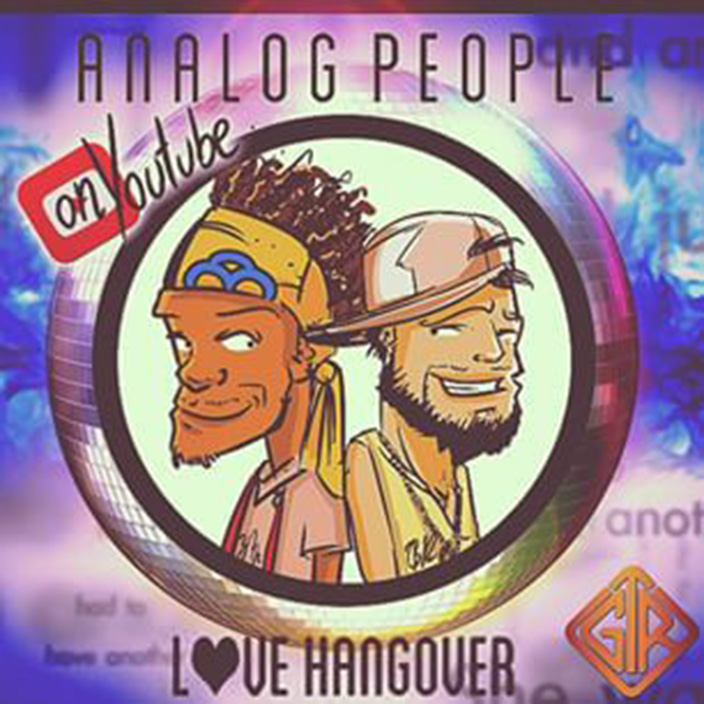 Analog People