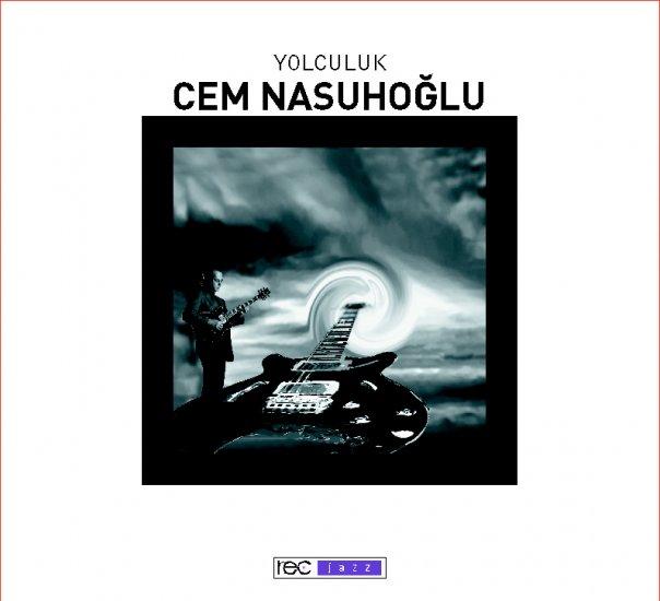 Cem Nasuhoğlu