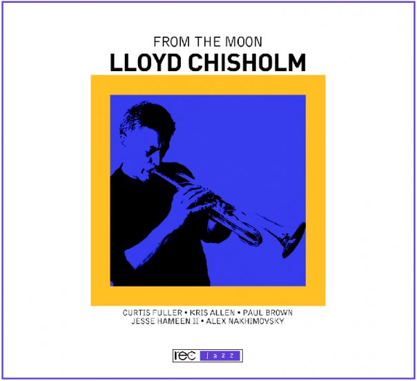 Lloyd Chisholm