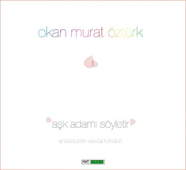 Okan Murat Öztürk