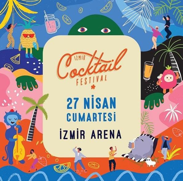 İzmir Cocktail Festival